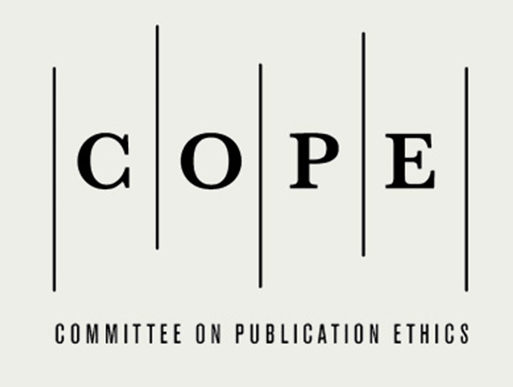 IJBMPH is the member of Committee on Publication Ethics (COPE)